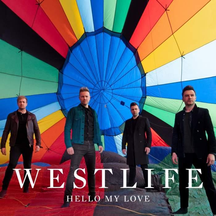 Westlife - Hello My Love