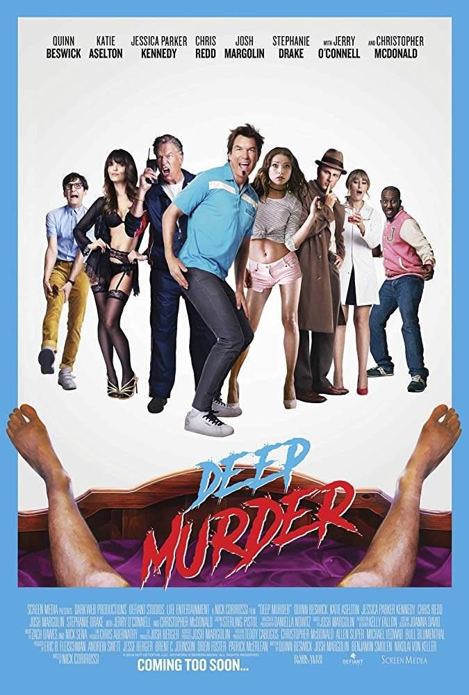 Deep Murder (2018)
