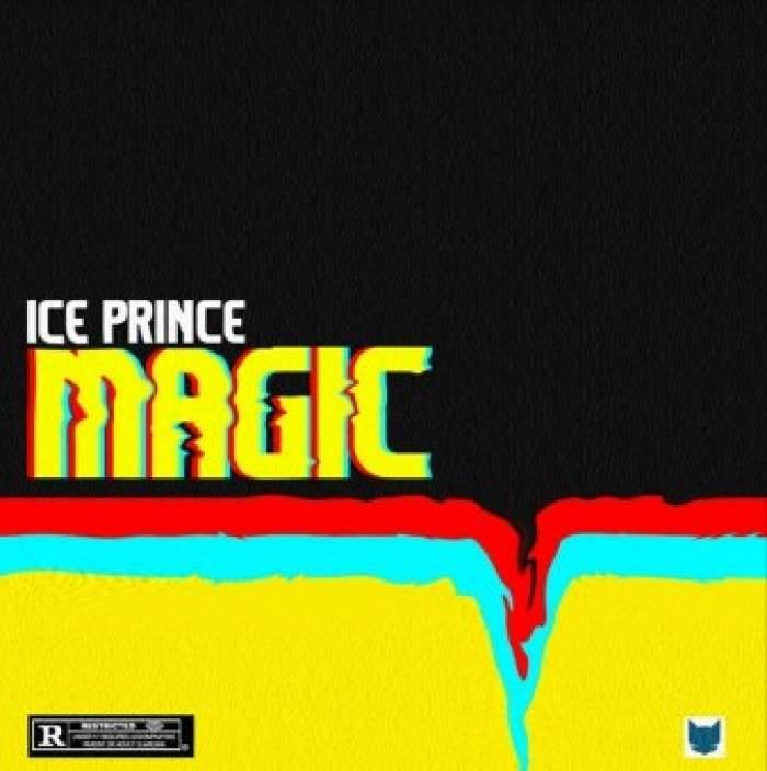 Ice Prince - Magic