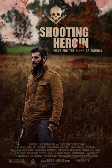 Movie: Shooting Heroin (2020)