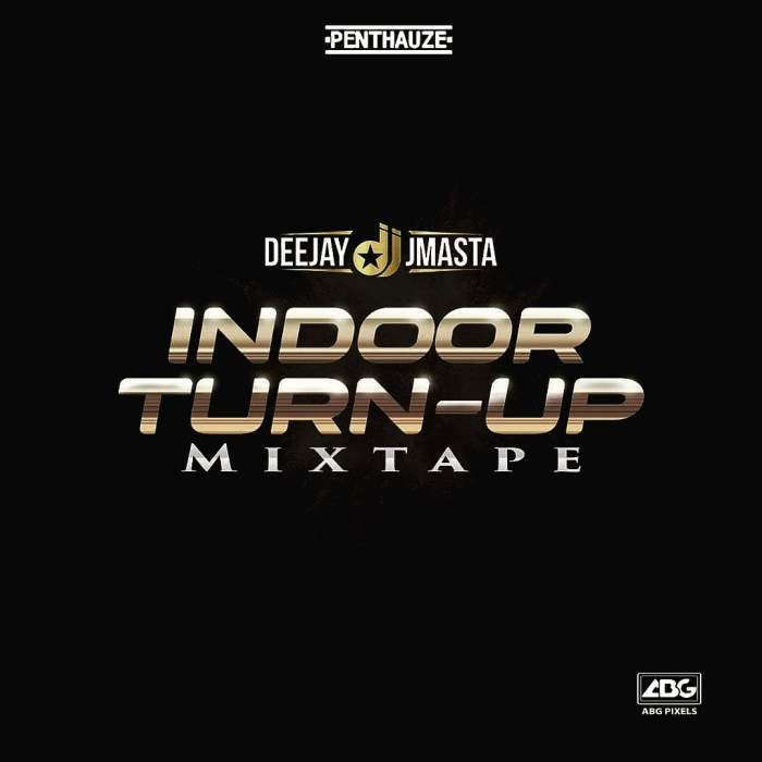 DJ J Masta - Indoor Turn Up Mix