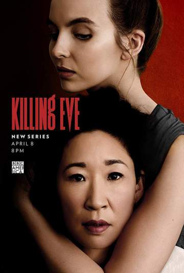 New Episode: Killing Eve Season 2 Episode 7 - Wide Awake