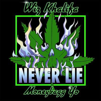 Music: Wiz Khalifa - Never Lie (feat. Moneybagg Yo)