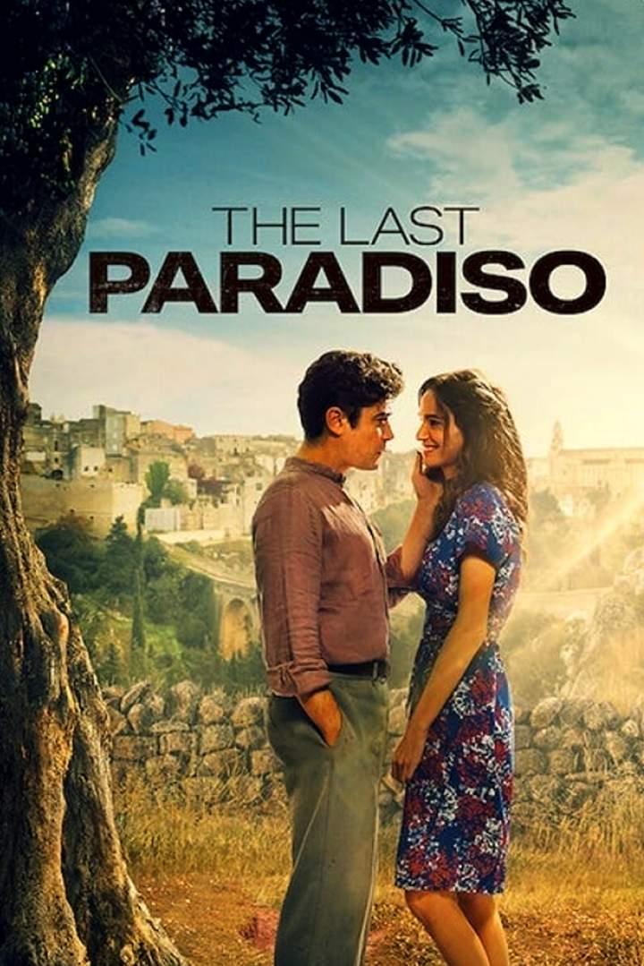 The Last Paradiso (2021) [Italian]