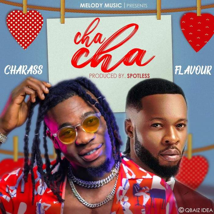 Charass - Cha Cha (feat. Flavour)