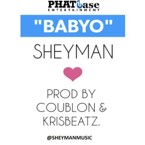Sheyman - BabyO