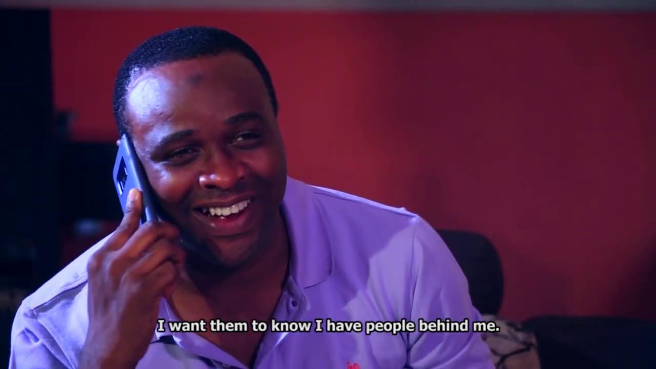 Mo Shi Esegbe (2019)