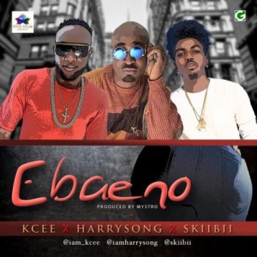 Kcee, Harrysong & Skiibii - Ebaeno