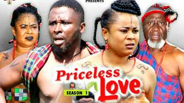 Nollywood Movie: Priceless Love (2018)  (Parts 1 & 2)