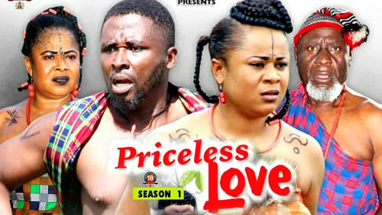 Priceless Love (2018)