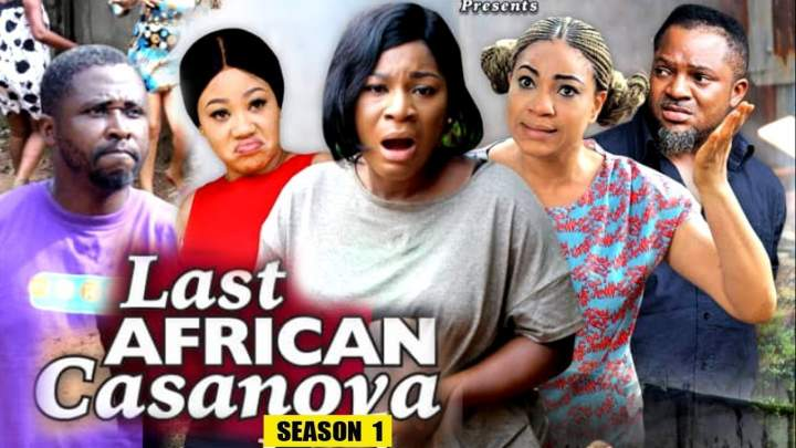 Last African Casanova (2019)
