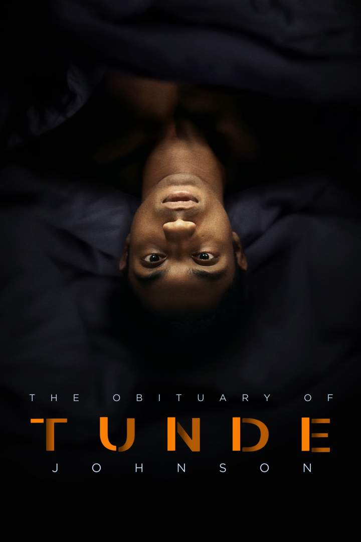 The Obituary of Tunde Johnson (2019)