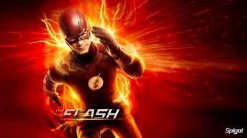 New Episode: The Flash Season 4 Episode 19 - Fury Rogue