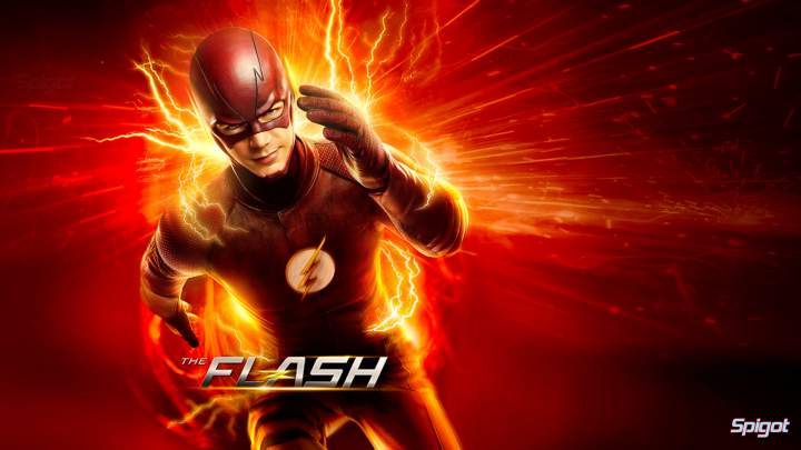 The Flash Reborn