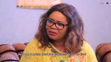 Yoruba Movie: Iran Keta (2019)