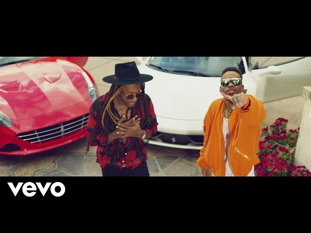 Kid Ink - F With U (feat. Ty Dolla Sign)