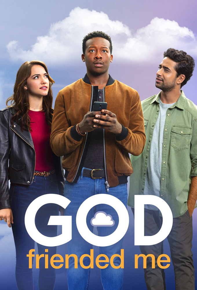 God Friended Me Season 2 Episode 3