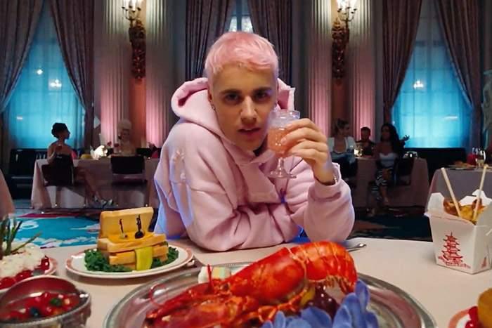Justin Bieber - Yummy