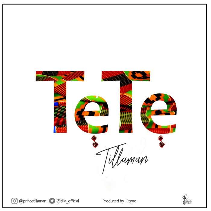 Tillaman - TeTe