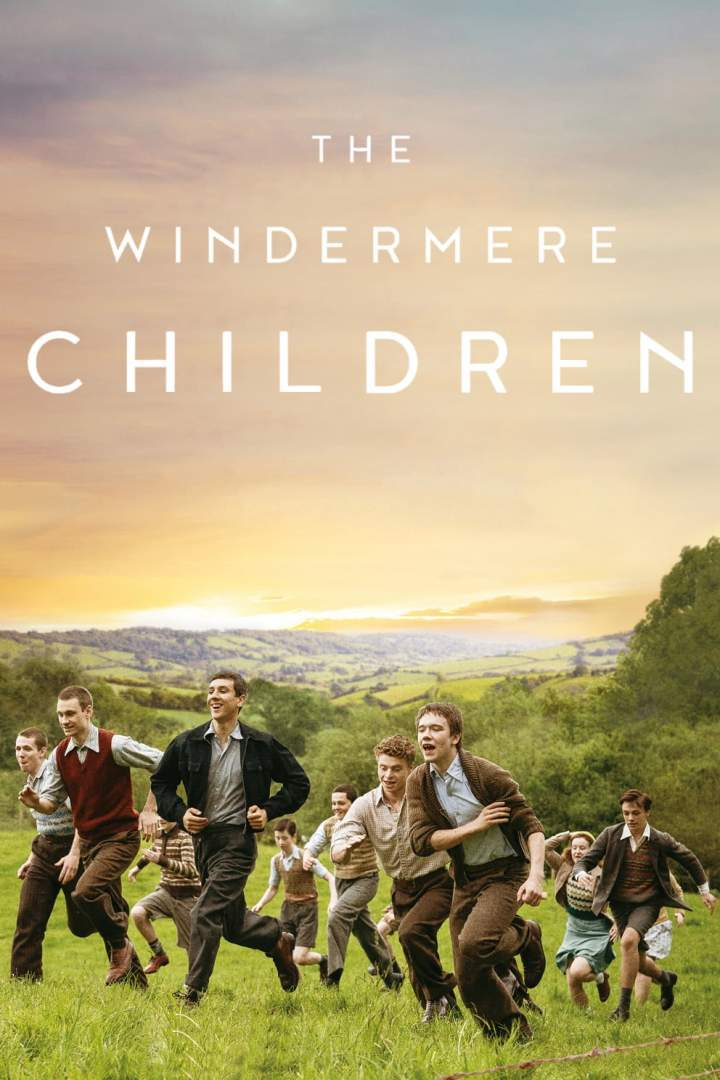 The Windermere Children (2020)