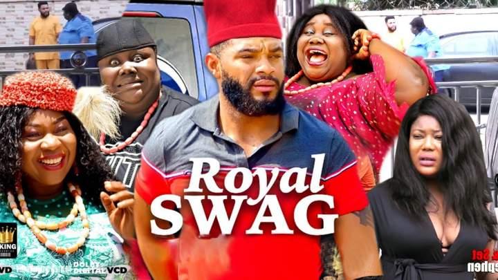Royal Swag (2020)