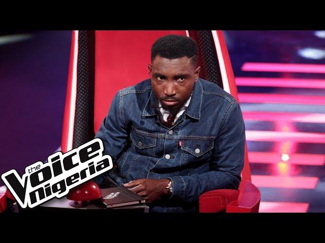 The Voice Nigeria Season 2 Episode 3 Highlights