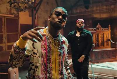 Video: Gucci Mane - I'm Not Goin' (feat. Kevin Gates)