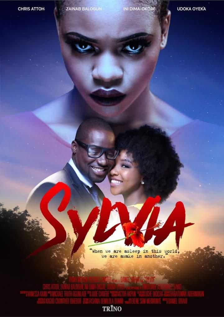 Sylvia (2018)