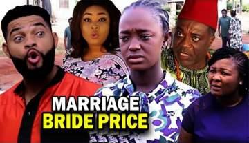 Nollywood Movie: Marriage Bride Price (2021)  (Parts 1 & 2)