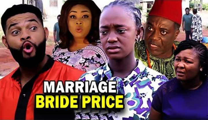 Marriage Bride Price (2021)