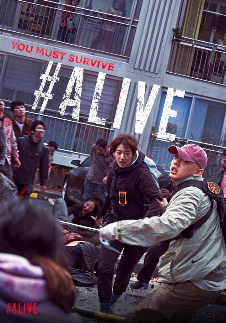#Alive (2020) [Korean]
