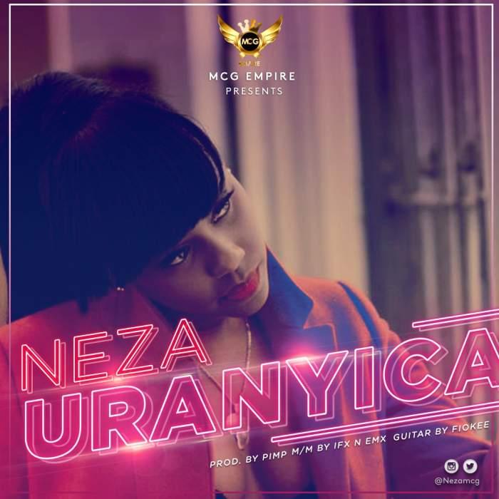 Neza - Uranyica