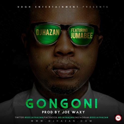 DJ Hazan - Gongoni (feat. Jumabee)