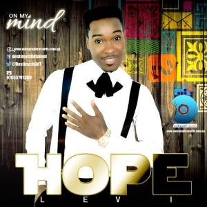 Hope Levi - On My Mind (ft. Femi Flame)