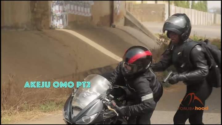Akeju Omo 2 (2020)