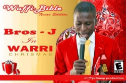 TyvFunny - Bros J in Warri Christmas