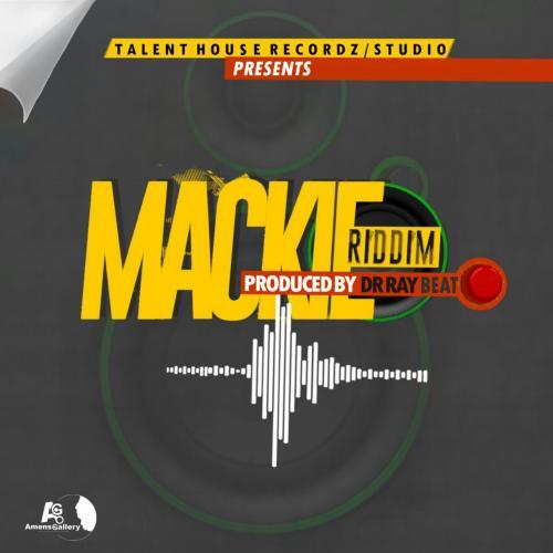 Dr Ray Beat - Mackie Riddim (Free Instrumentals)