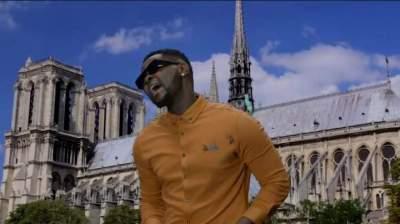 Video: Kizz Daniel - Ada