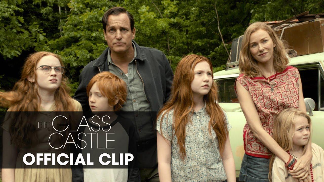 The Glass Castle (2017)