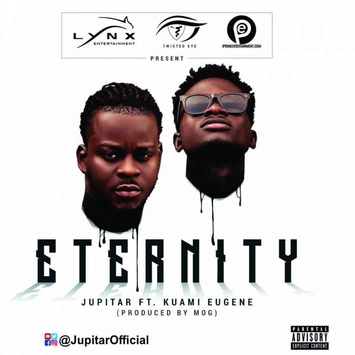 Jupitar - Eternity (feat. Kuami Eugene)