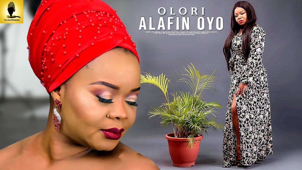 Olori Alafin Oyo (2018)