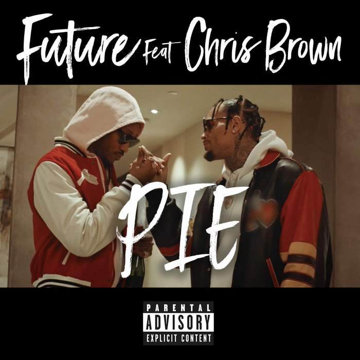 Future - Pie (feat. Chris Brown)