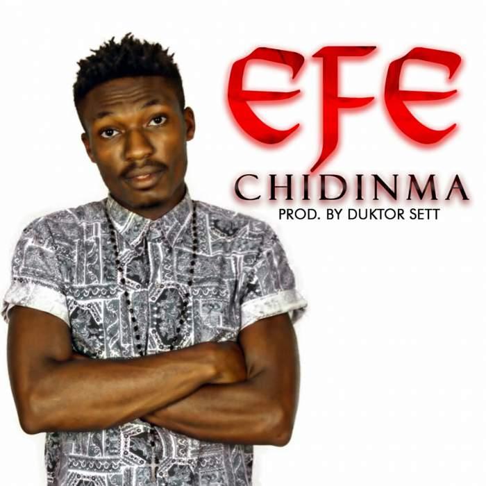 Efe - Chidinma