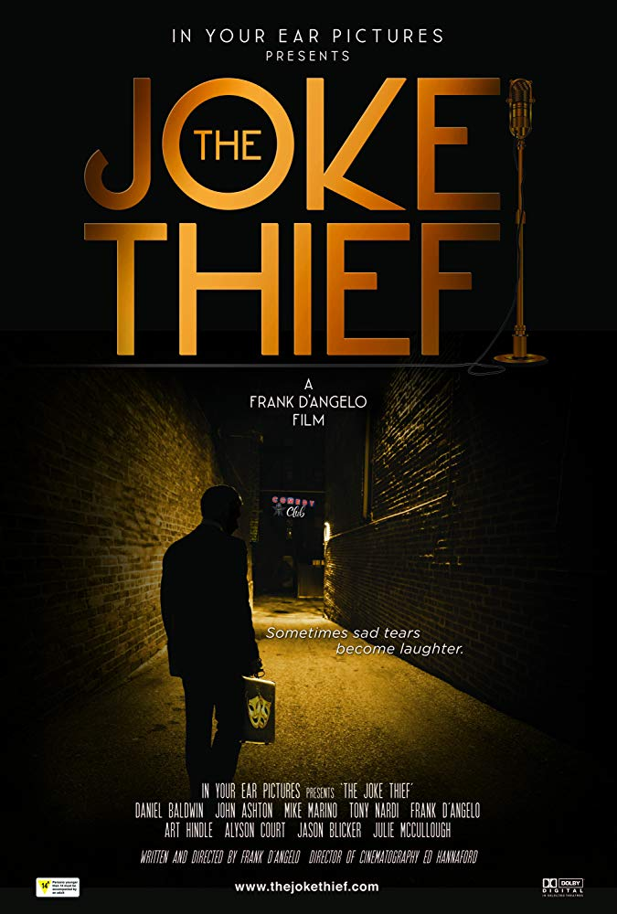 The Joke Thief (2018)