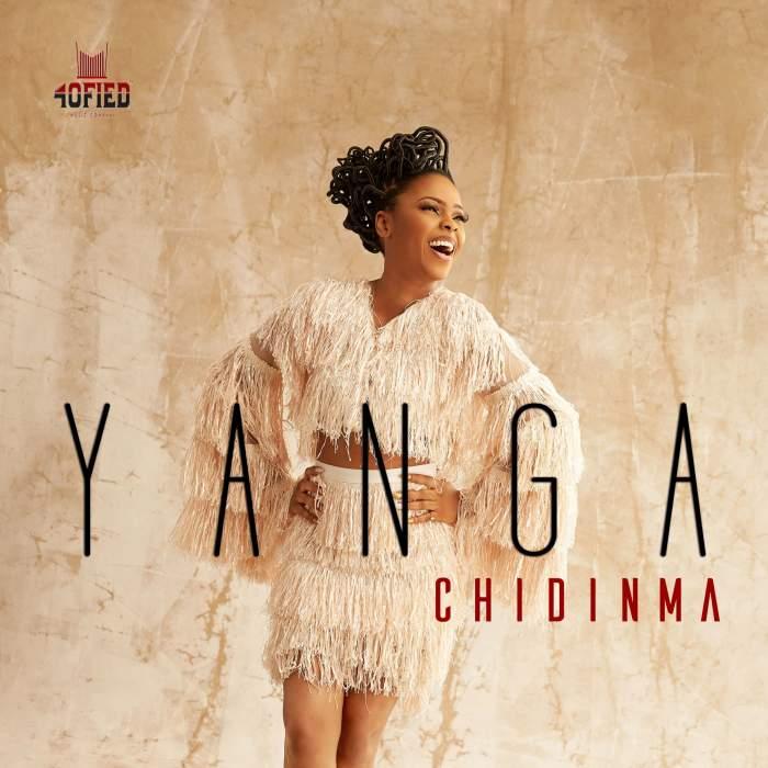 Chidinma - Yanga