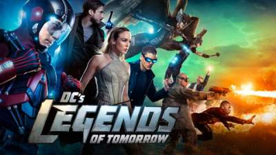 New Episode: DC's Legends of Tomorrow Season 4 Episode 16 - Hey, World! (Season Finale)