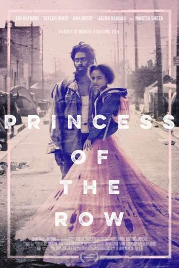 Movie: Princess of the Row (2019)
