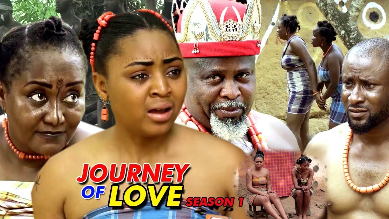 Journey of Love (2018)