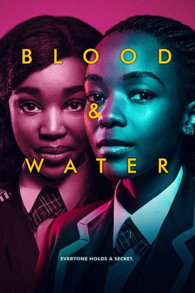 Series Download: Blood & Water (Complete Season 1)