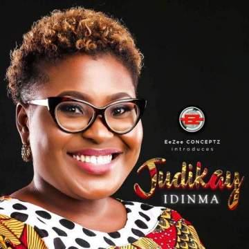 Gospel Music: Judikay - Idinma